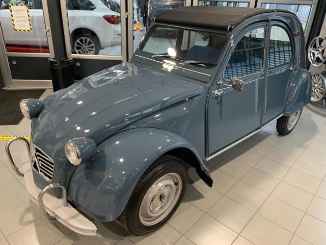 Citroën-AZAM